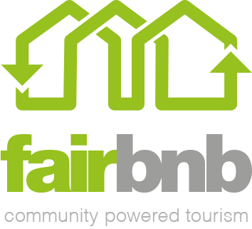FairBnB - Community powered tourism