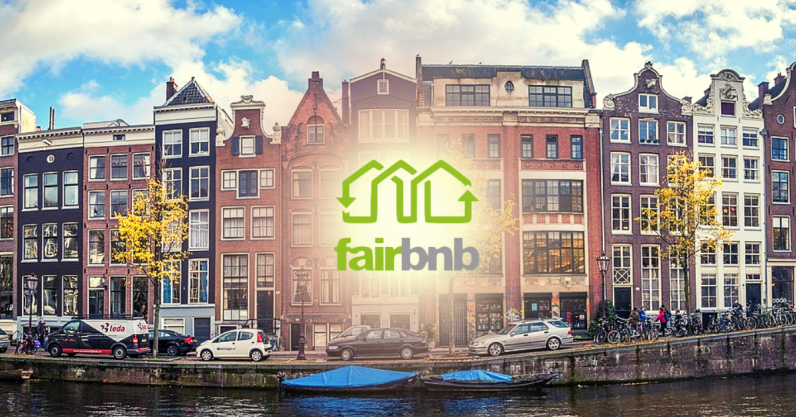 Fairbnb is coming: here is the timeline