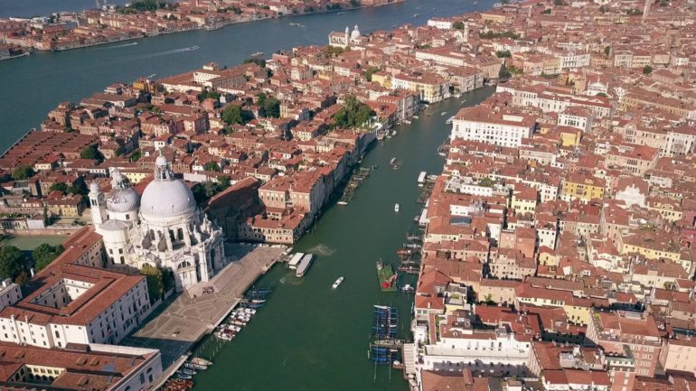 FAIRBNB Venezia