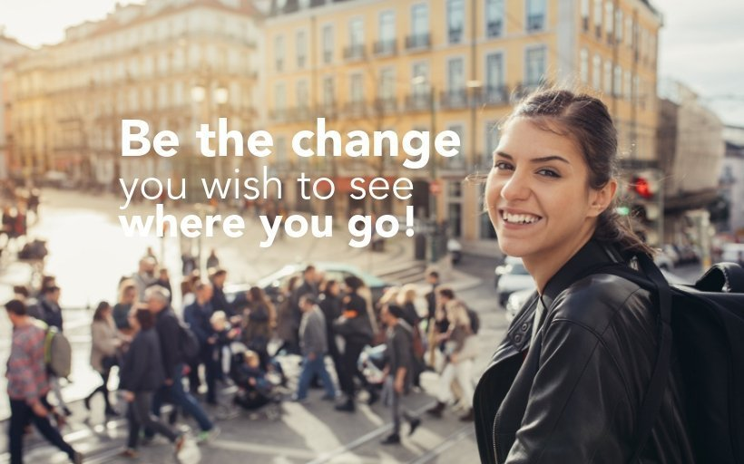 #Fairbnb #BeTheChange a real opportunity for everyone