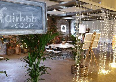 FAIRBNB.COOP LOCAL NODES ACTIVATION