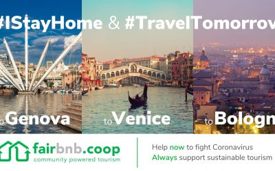 Fairbnb.coop joins the fight against COVID-19 Coronavirus