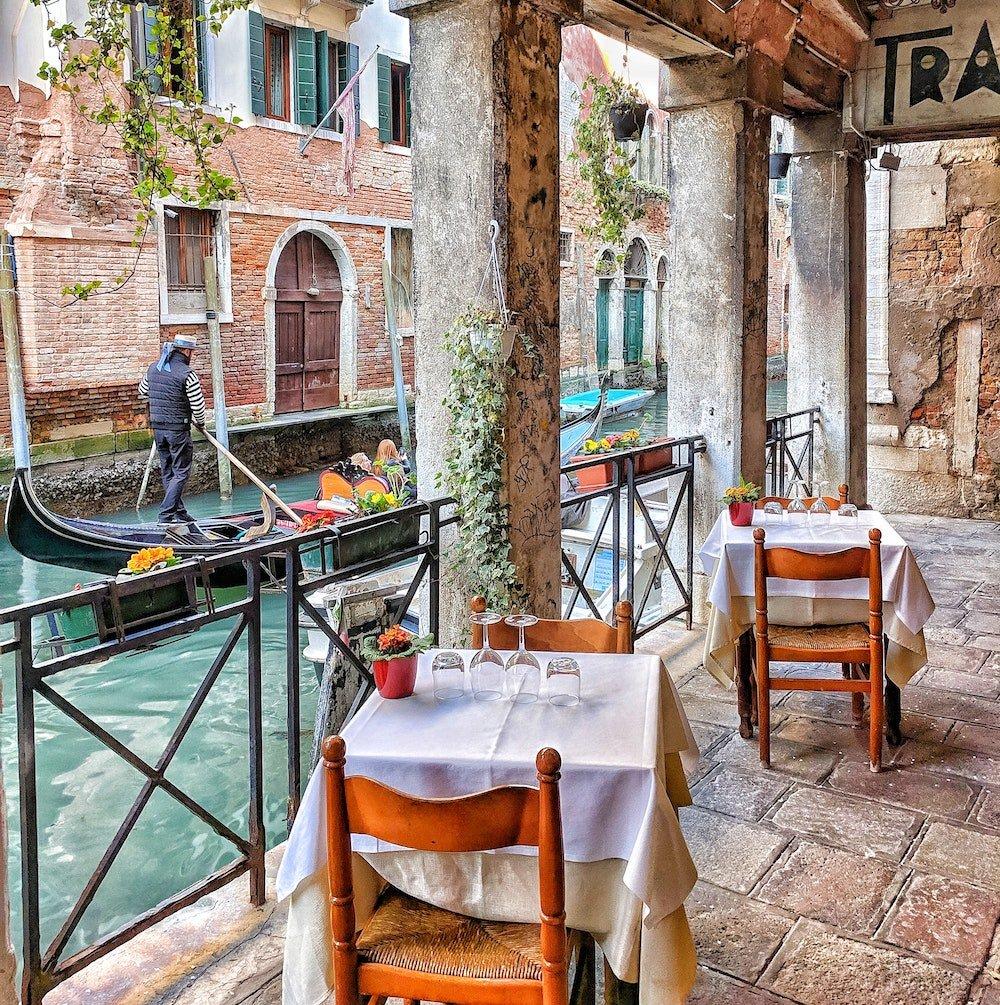 Casa Vacanze a venezia con Fairbnb.coop