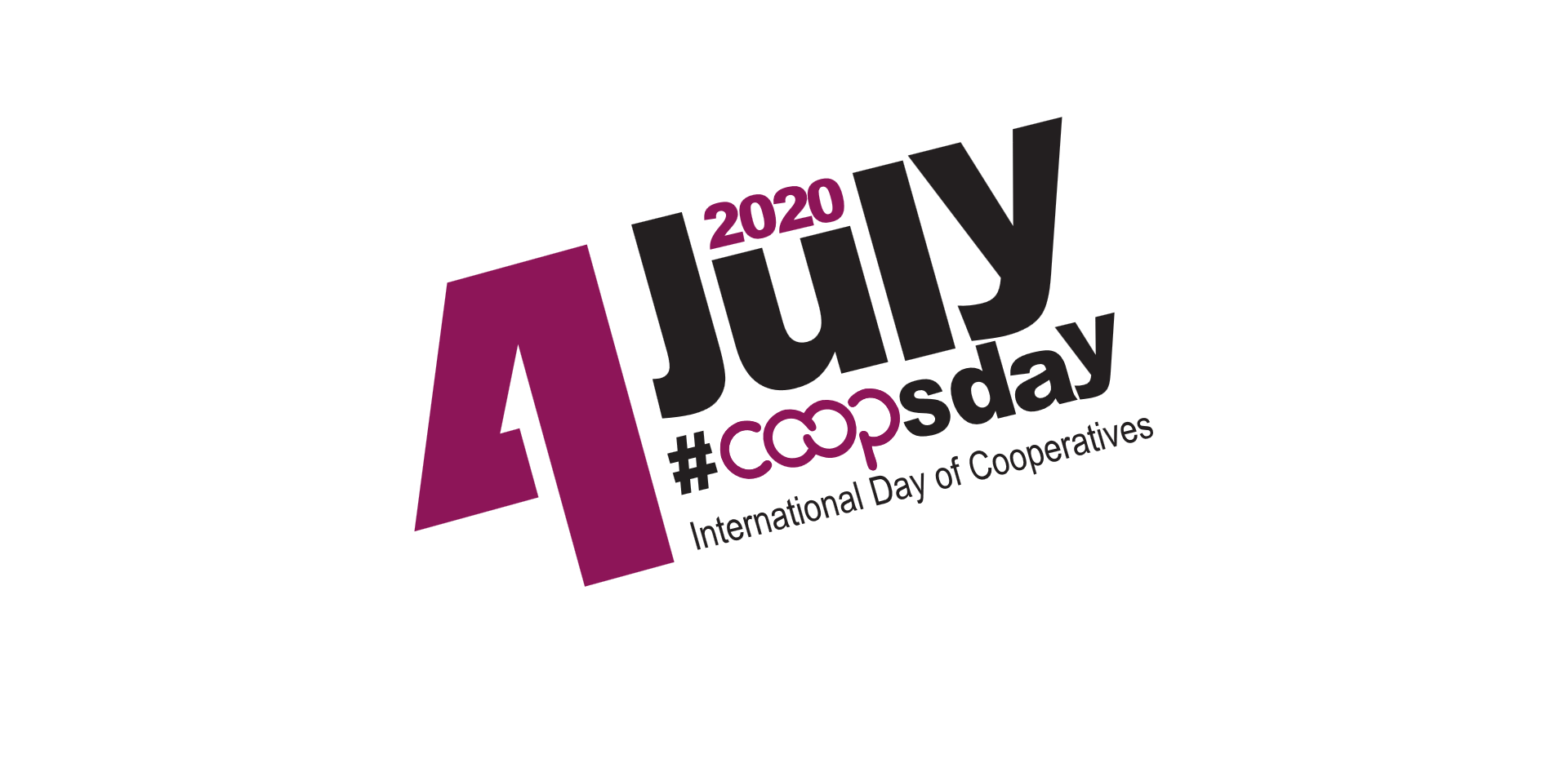 #CoopsDay International Day of Cooperatives