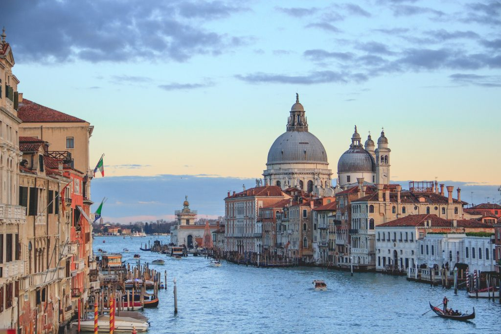 Eur-holidays 2020 in Venice