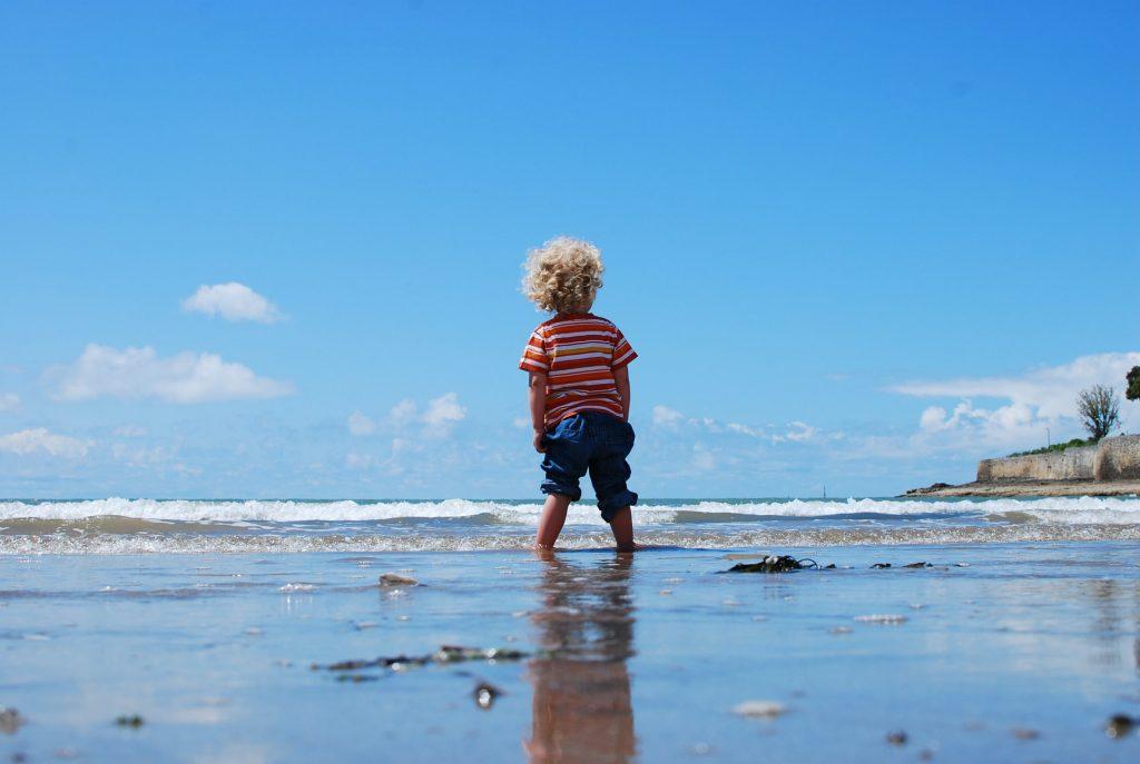 Turismo sostenibile spiegato a mia figlia