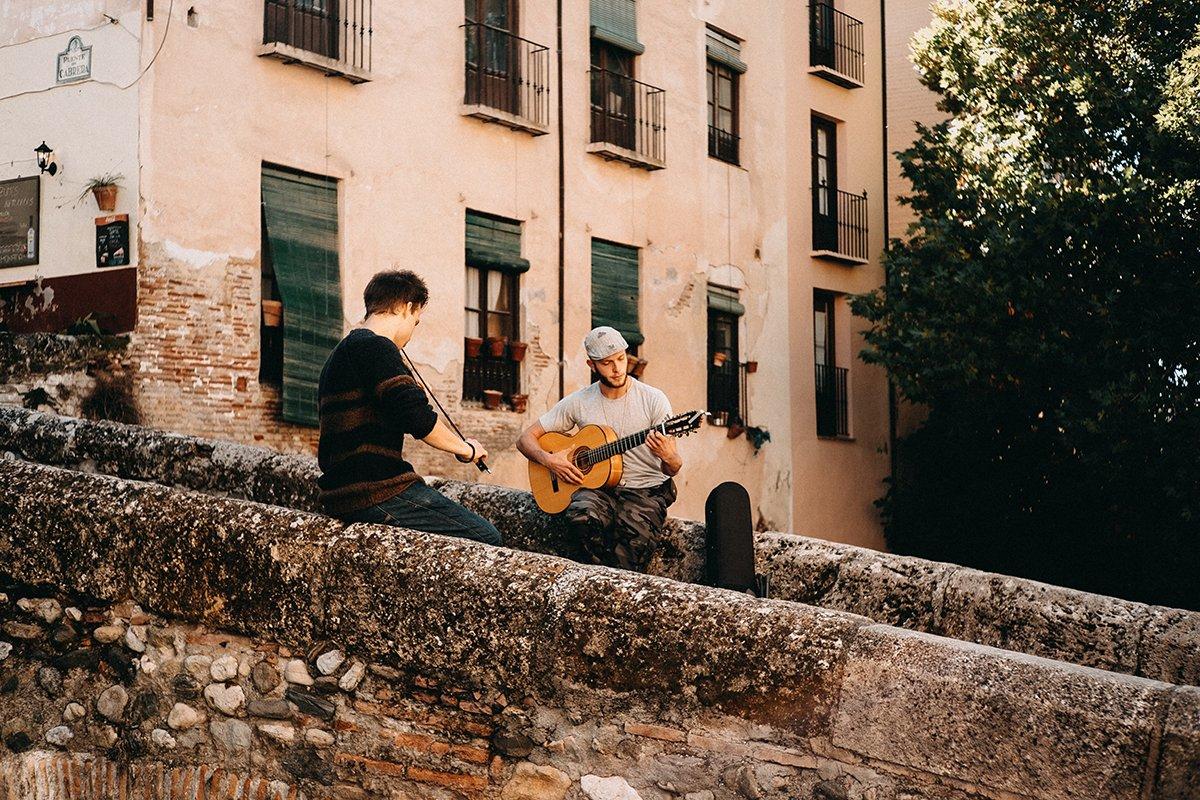 Granada traditions