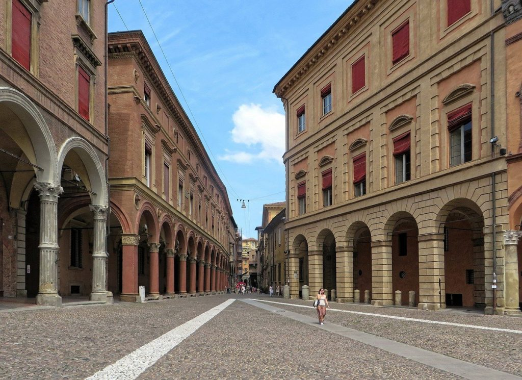 Accessible Tourism in Bologna