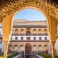 Holiday in Granada vacanza a Granada