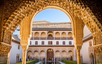 When in holiday in Granada, go sustainable and local