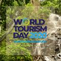 World Tourism Day Giornata mondiale del turismo 2020