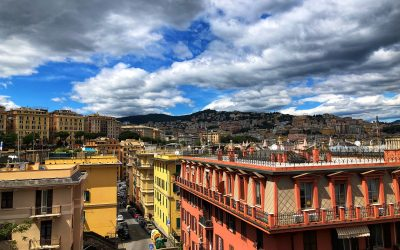 Autumn city break: things to do in Genoa in 2 days