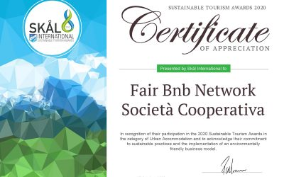 """Fairbnb.coop is a disruptive innovation"""