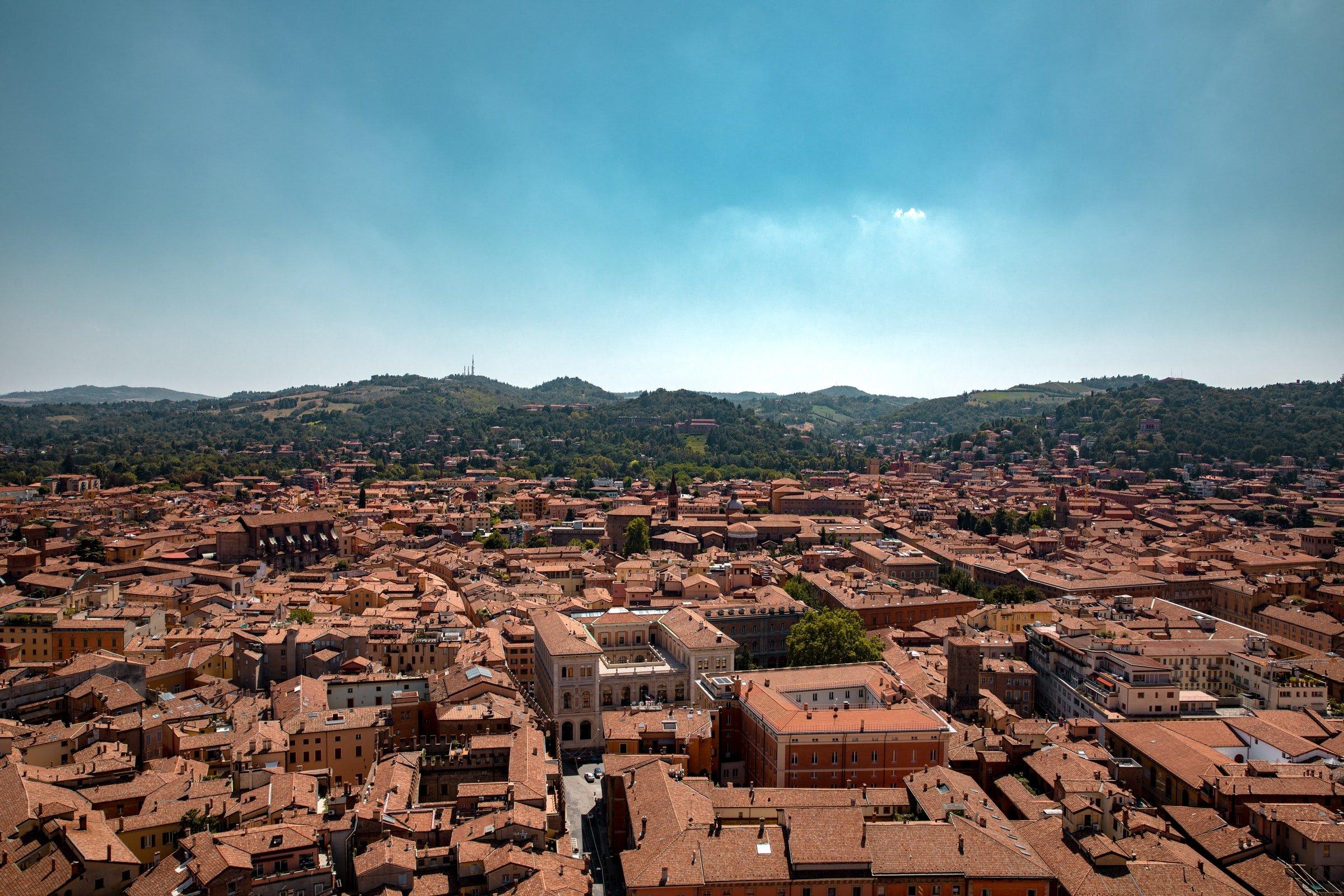 Cose da fare a Bologna Things to do in Bologna