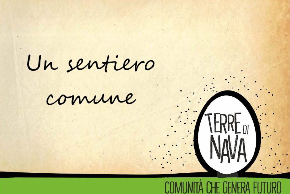 Vacanze in Liguria: sosteniamo Un sentiero comune nelle Terre di Nava