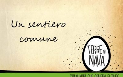 Holidays in Liguria: let's support a common path in the Terre di Nava