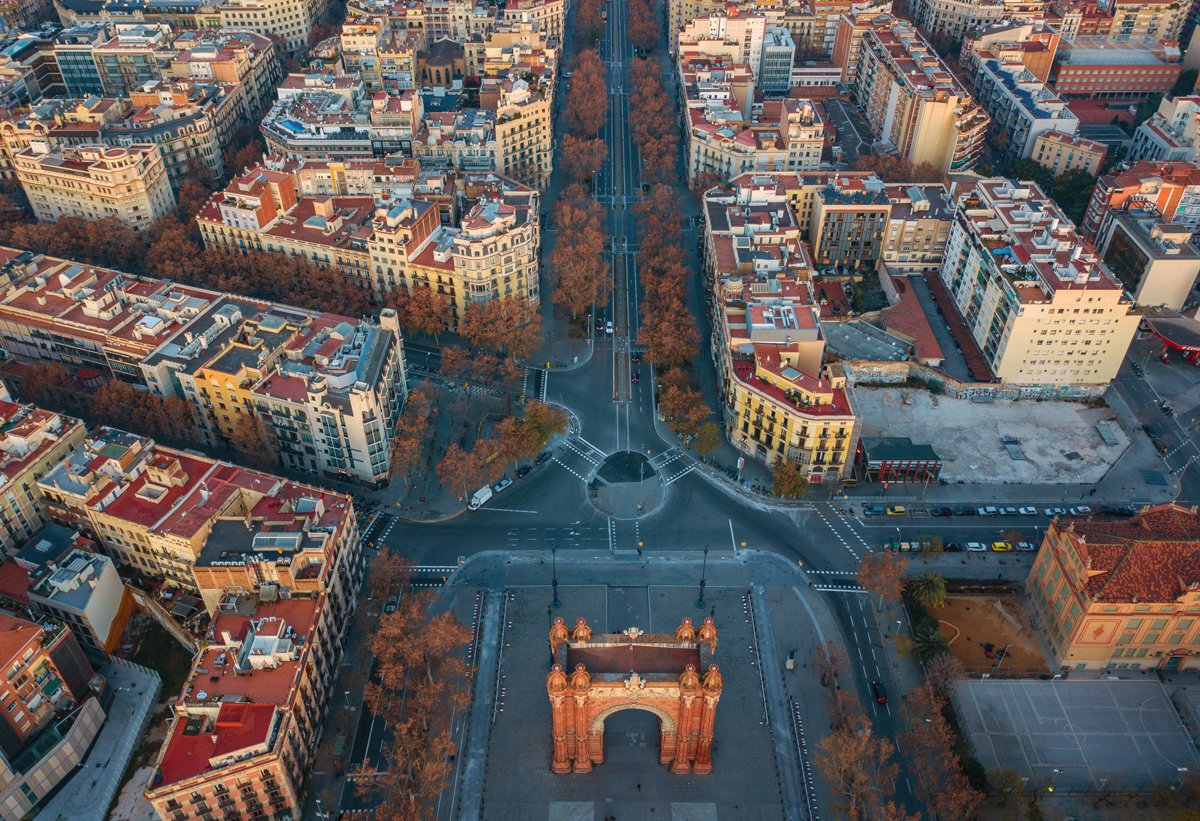 holiday in Barcelona Christmas gifts