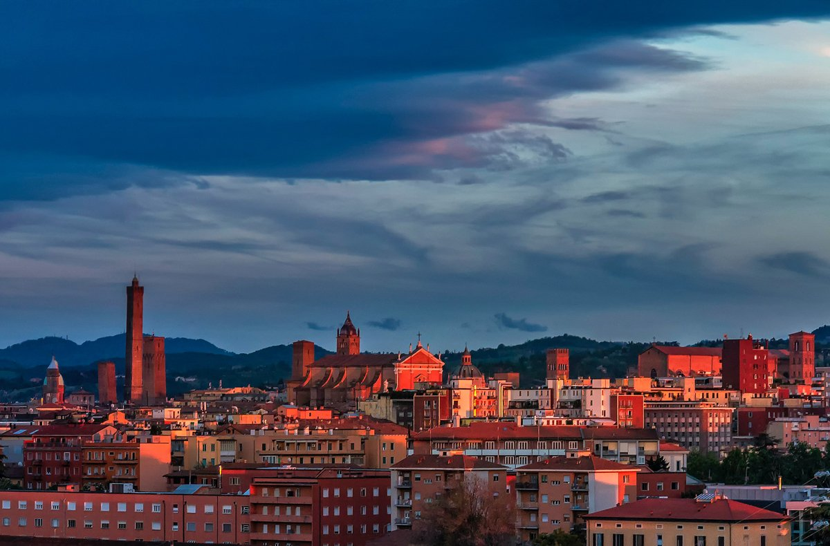 Vacanze a Bologna Regali di Natale