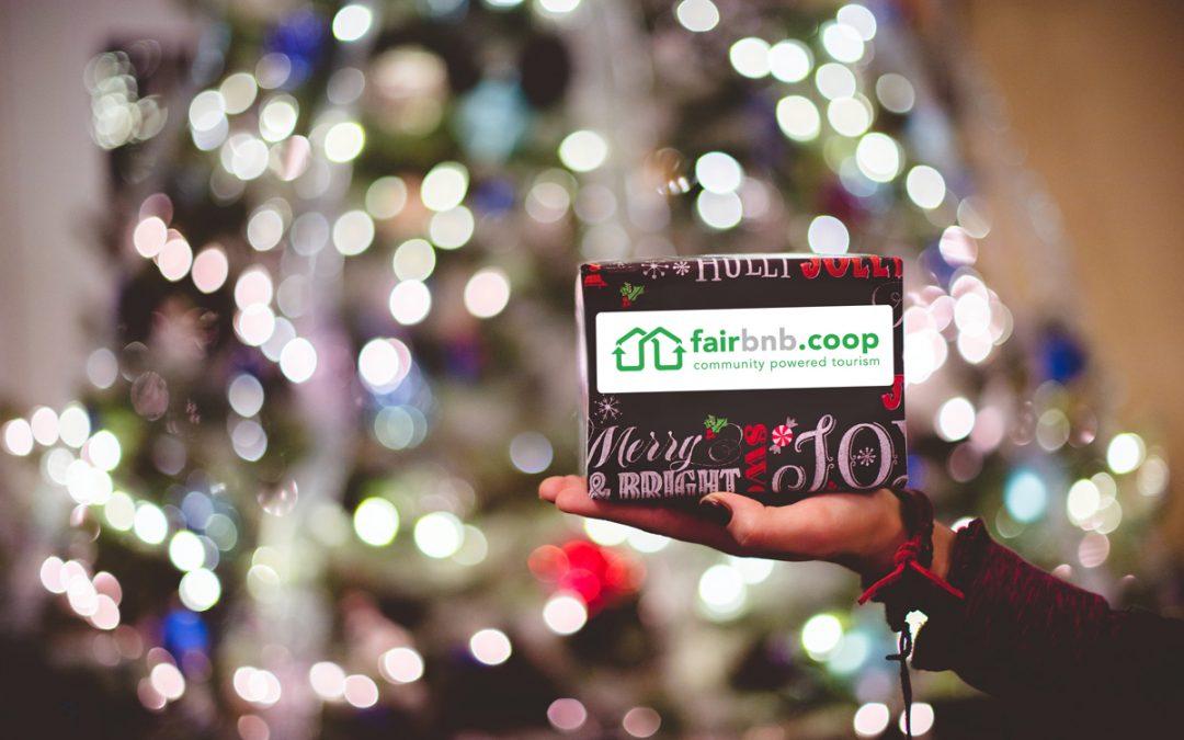 10 idee per regali di Natale Fair: il tuo viaggio è un dono
