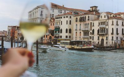 "Things to do in Venice: a tour of the ""bàcari"""