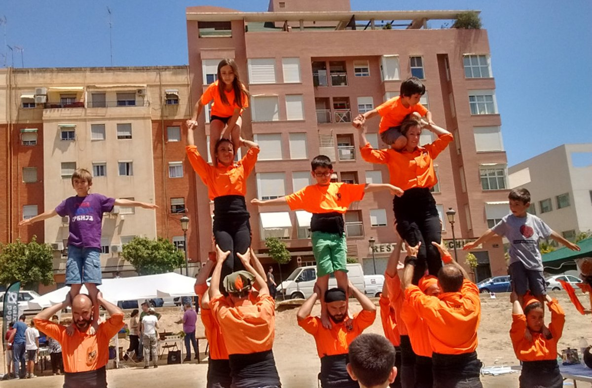 Social projects in Valencia