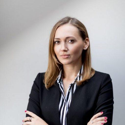Anna Sroka social innovation