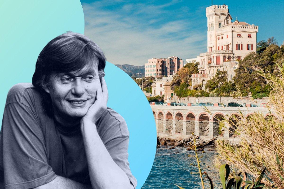 playlist di viaggio a Genova