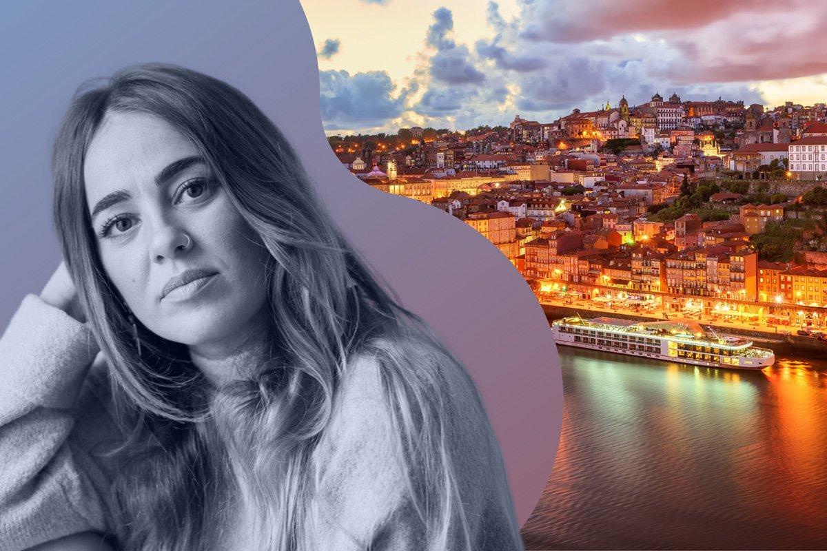 Playlist di viaggio a Porto