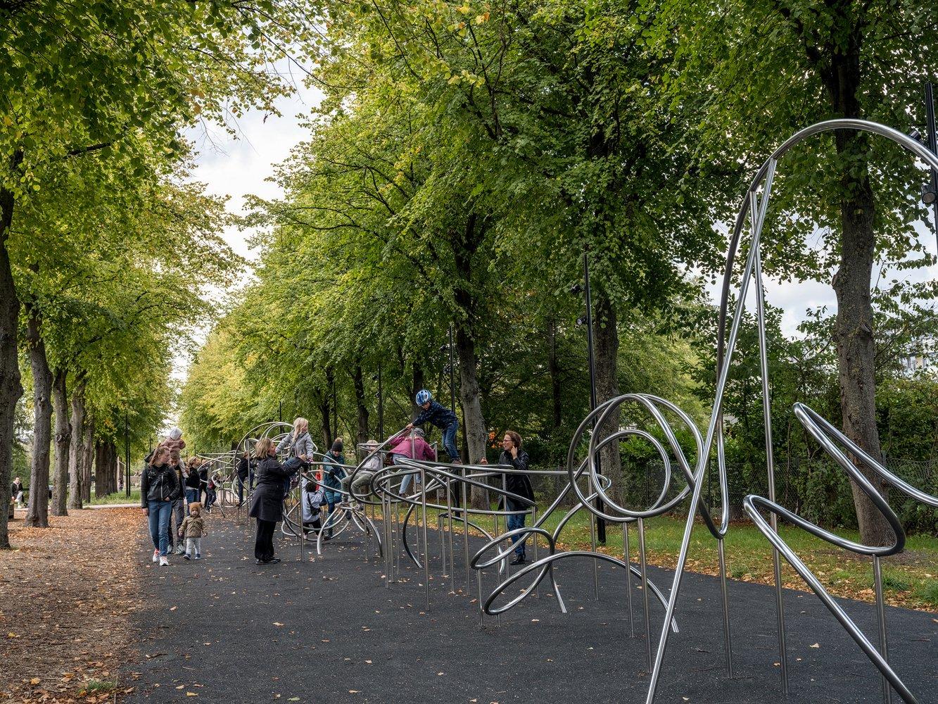Sustainable cities: Copenaghen