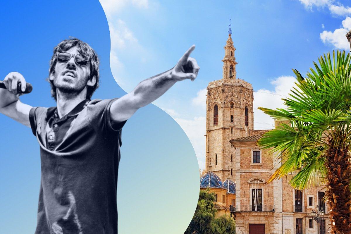 Valencia travel playlists