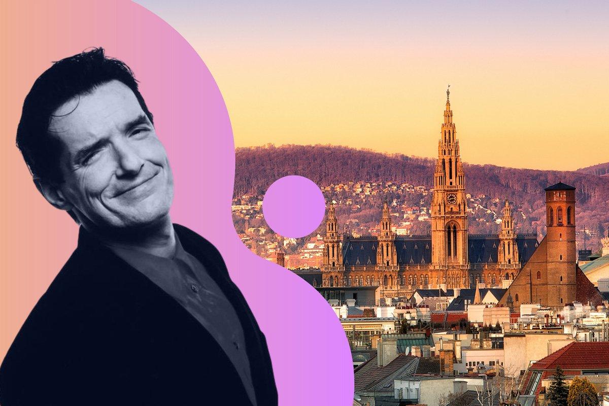 Wien travel playlists