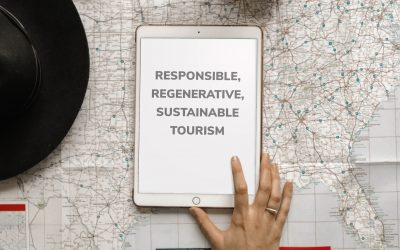 Responsible, Regenerative and Sustainable Tourism: which term suits us best?