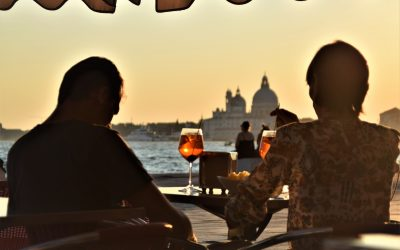 The half-serious story of the Spritz, the world famous Venetian aperitif