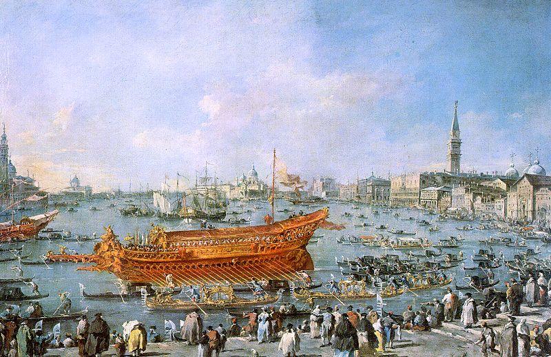 1600 anni di Venezia