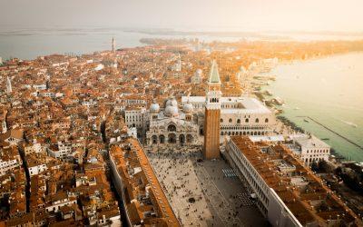 Rivivi con Fairbnb.coop il mito dei 1600 anni di Venezia