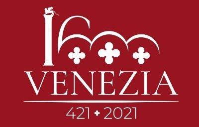 1600 years of Venice 1600 anni di Venezia