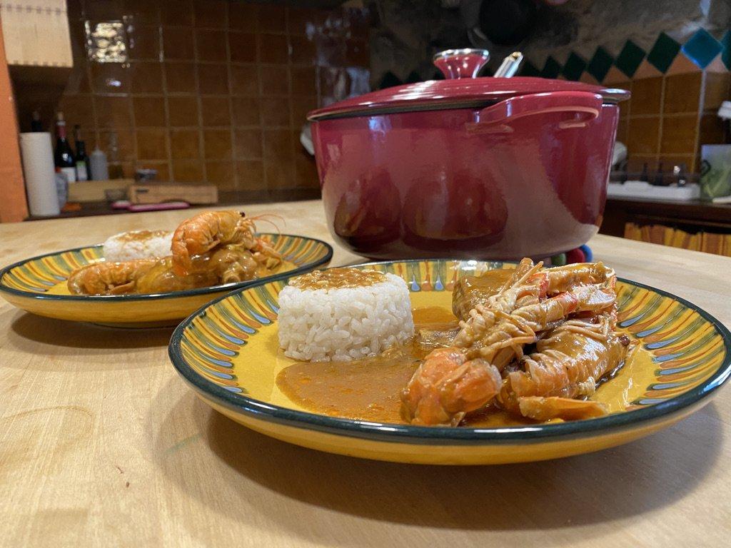 traditional recipes girona