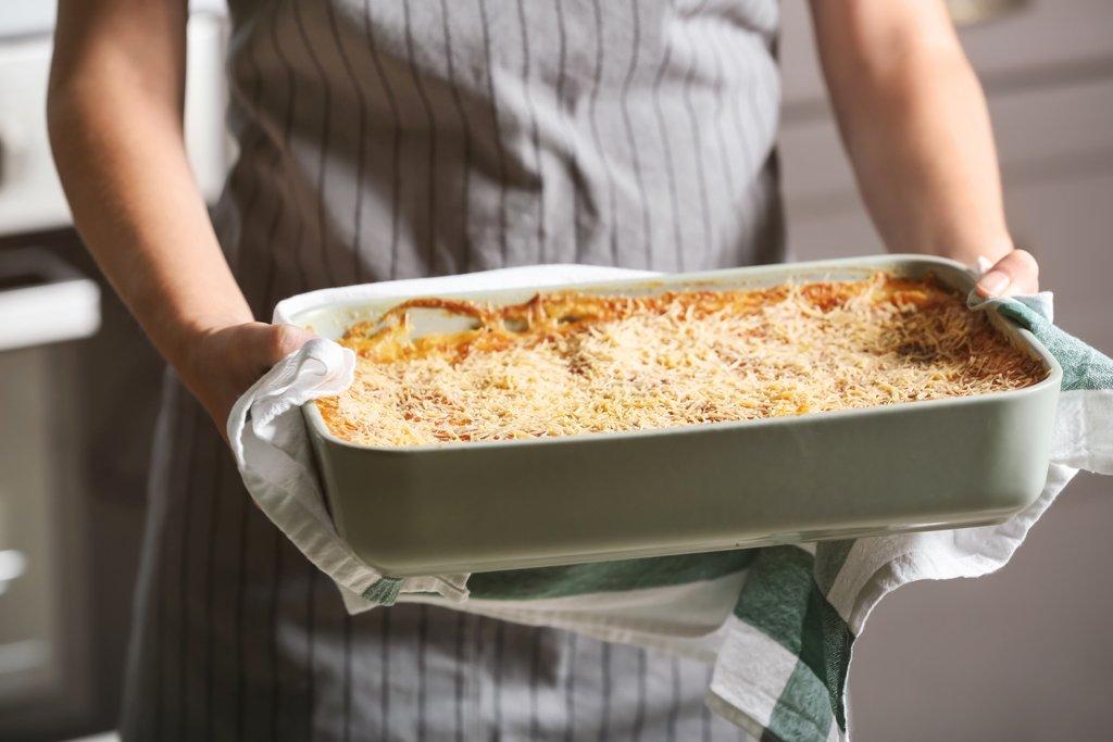 lasagne ricette tradizionali Cuneo