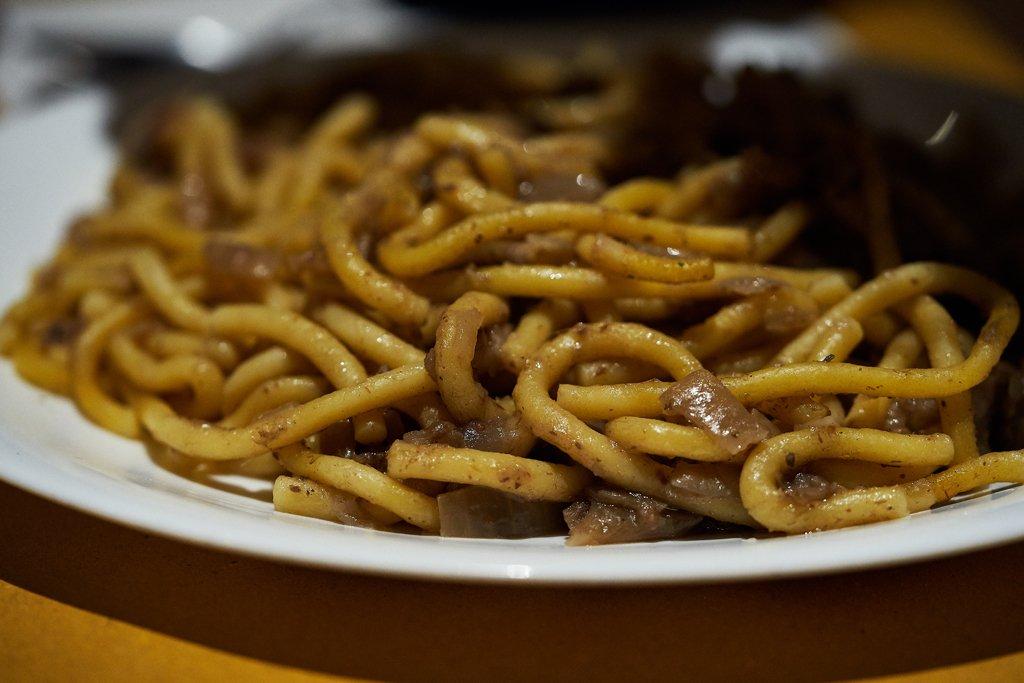 ricette tradizionali venezia