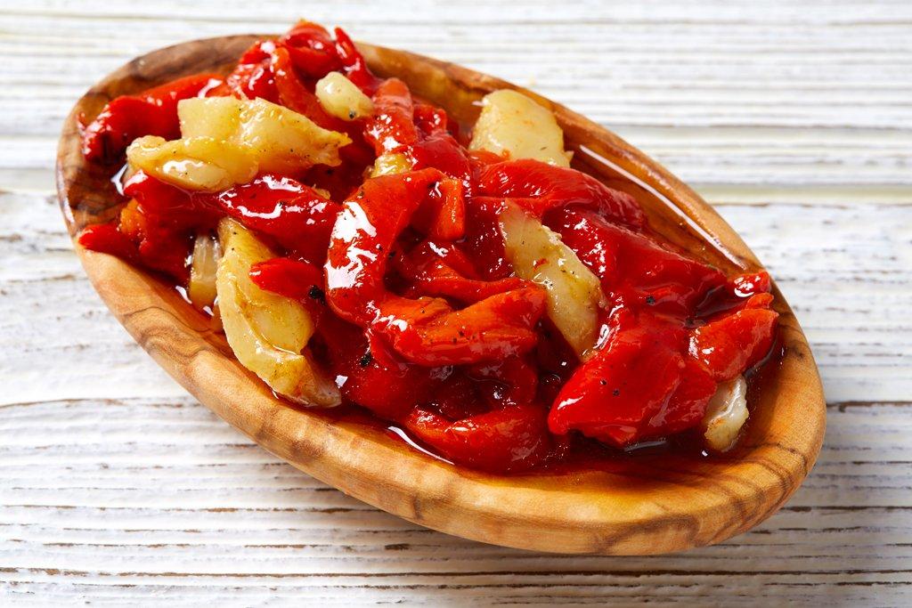 traditional recipes Valencia