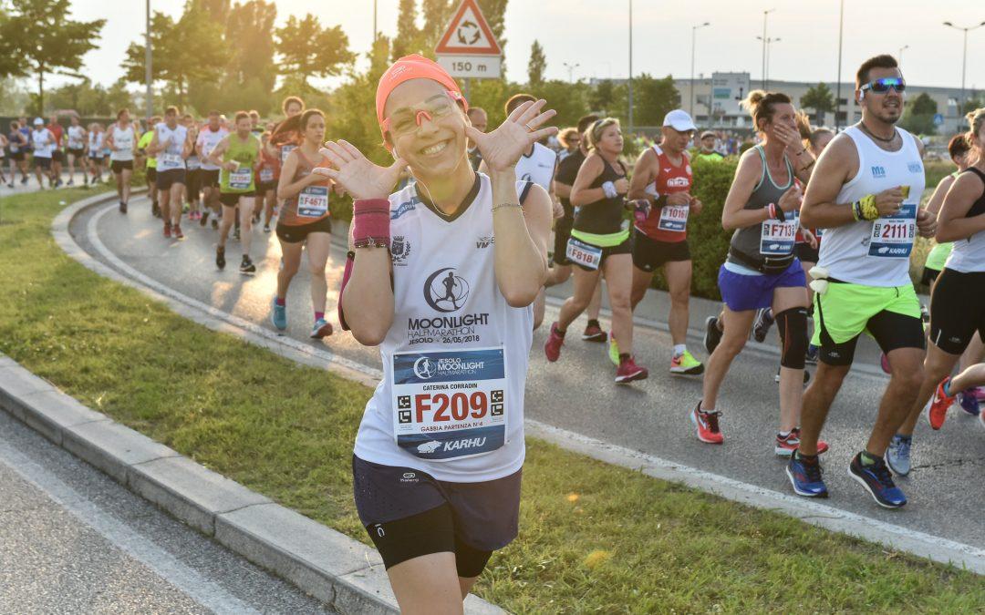 Corri a visitare Jesolo nel weekend della Mezza Maratona