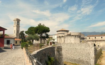 Visit Sarzana, a city of art between Liguria and Tuscany