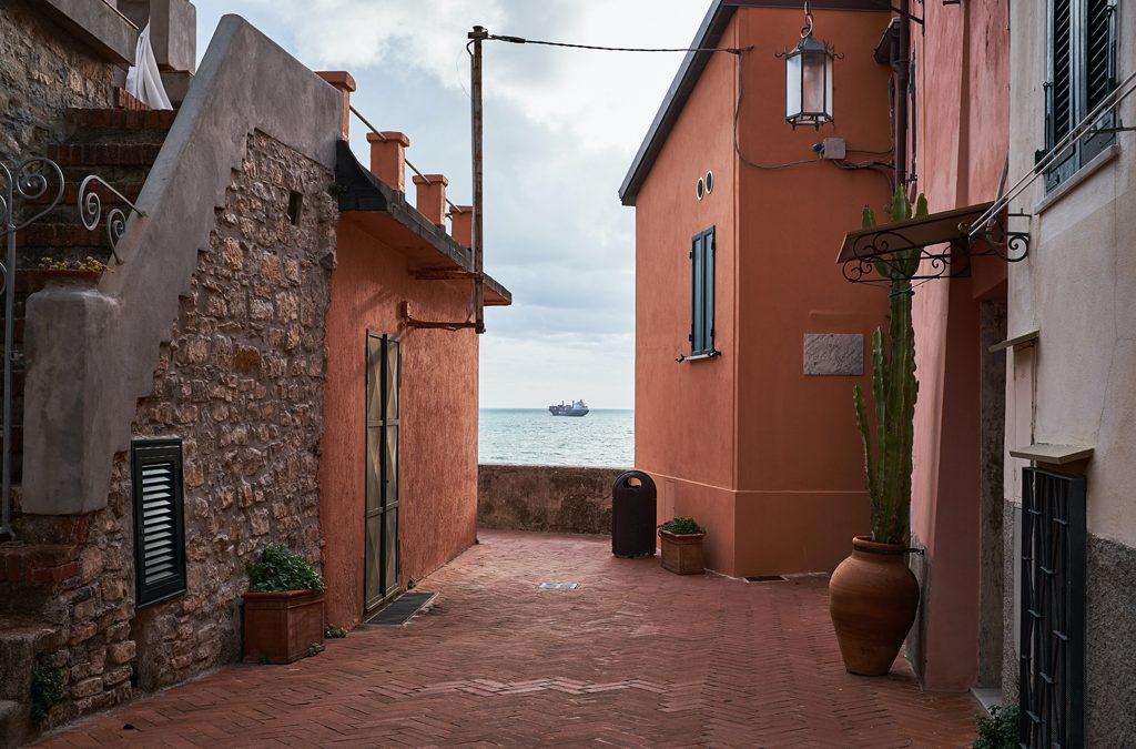 Italian Riviera: in Tellaro the hidden treasure of Liguria