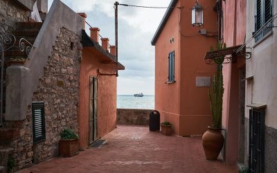 Italian Riviera: in Tellaro the hidden treasure of Liguria