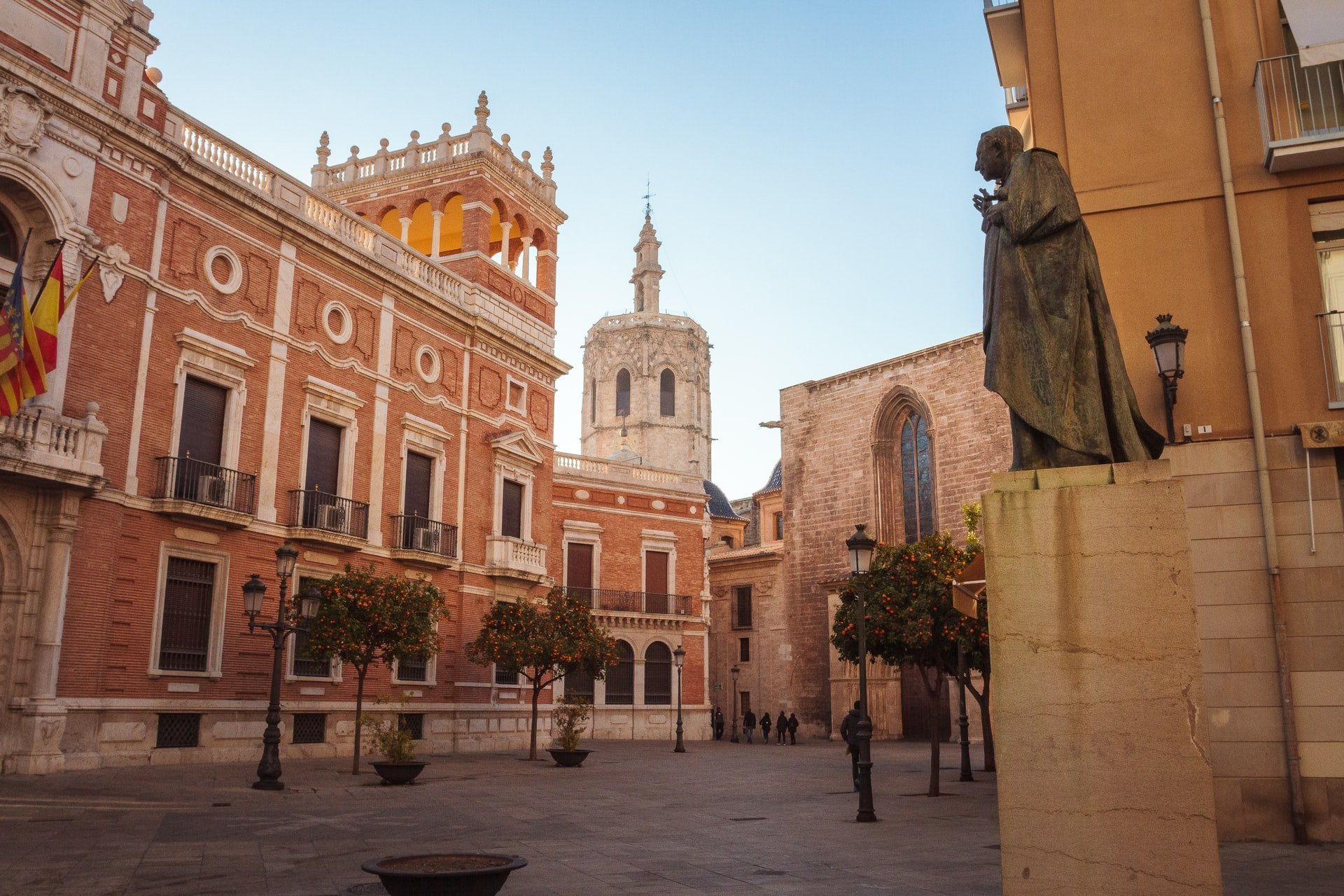 travel restrictions Valencia