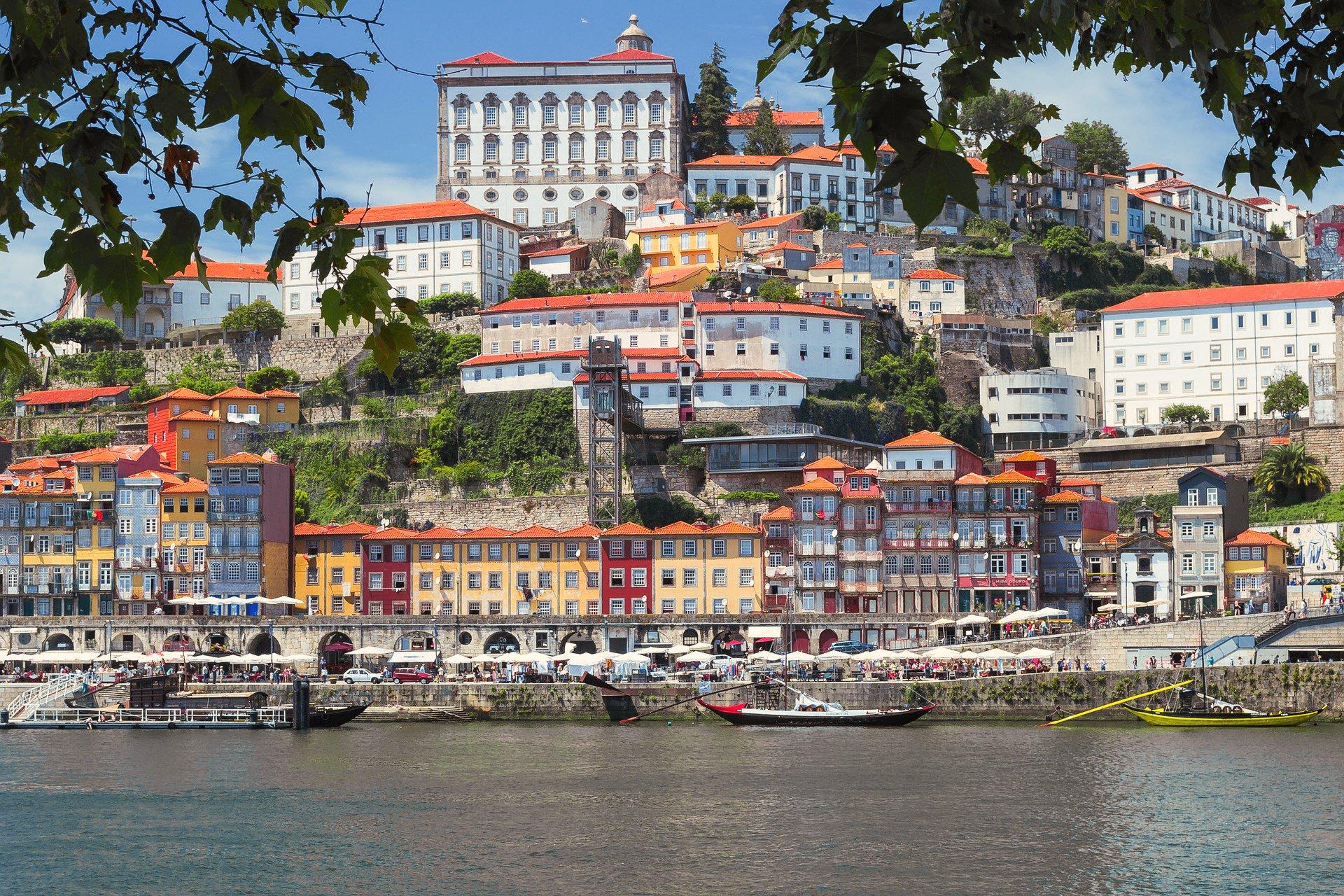 Porto green list travel certificate
