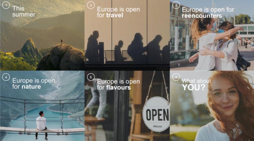 New platform Re-open Europe