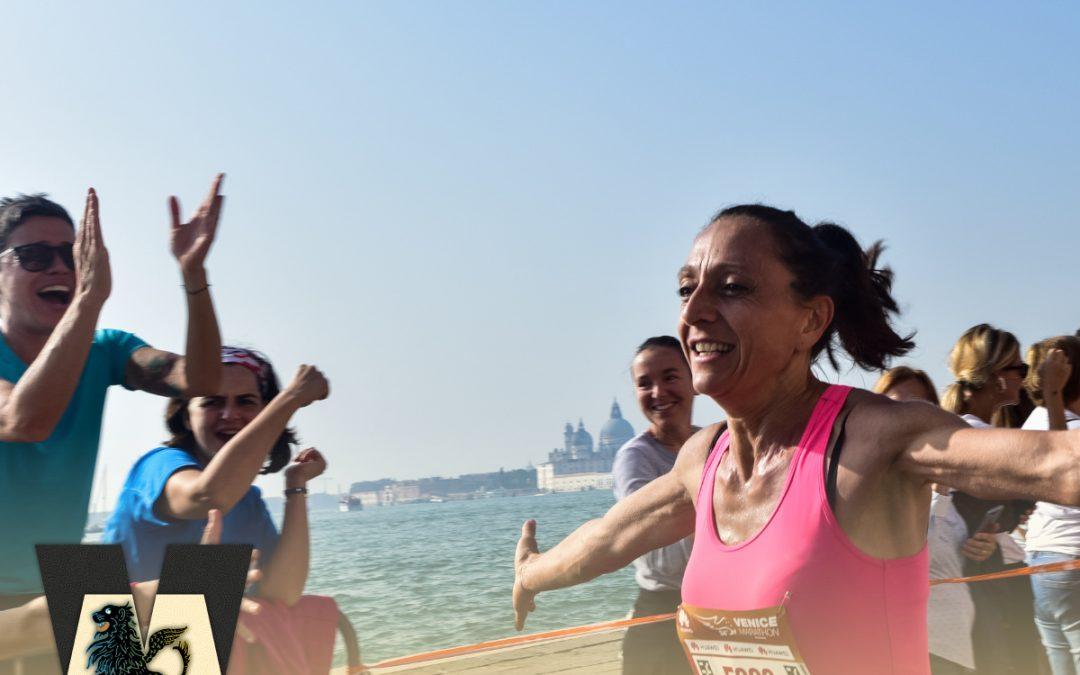 Venice Marathon e Fairbnb.coop: corsa verso la sostenibilità
