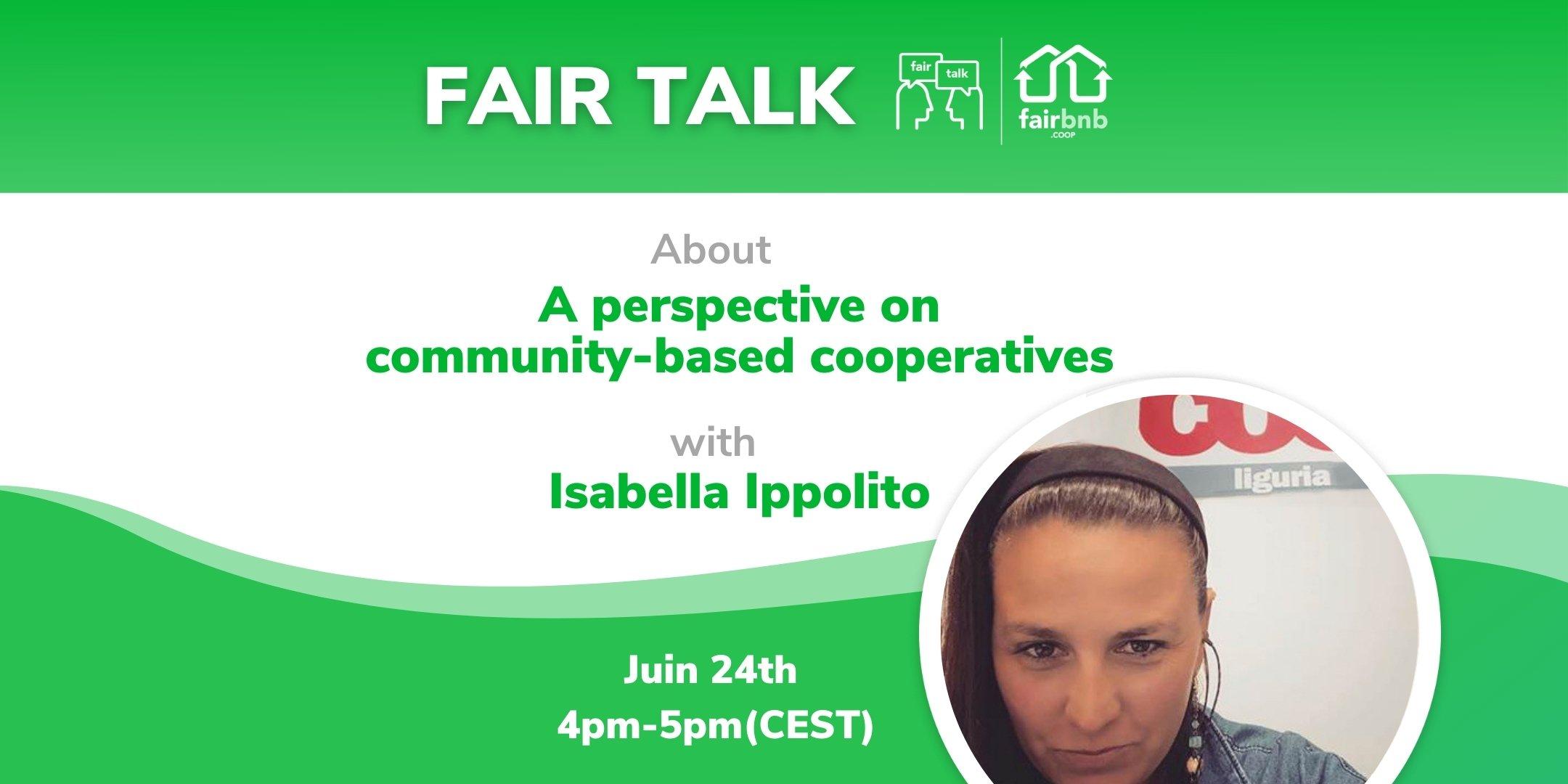 Fair talk new platform coop