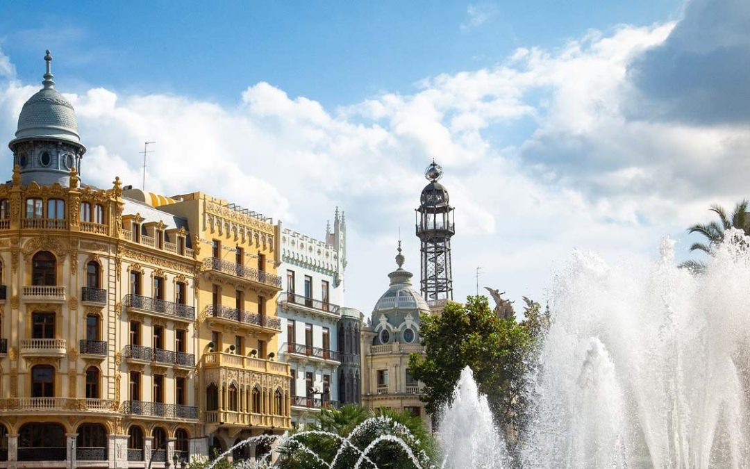 Holiday in Valencia: sustainable and exploring local charm